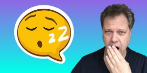 Gut einschlafen und durchschlafen
